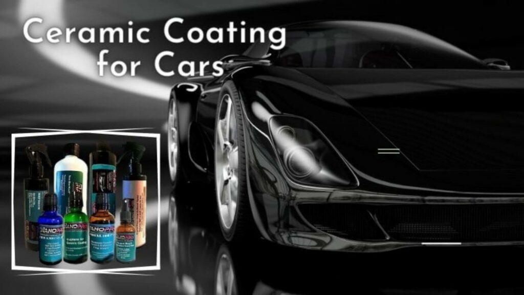 ceramic coating for car